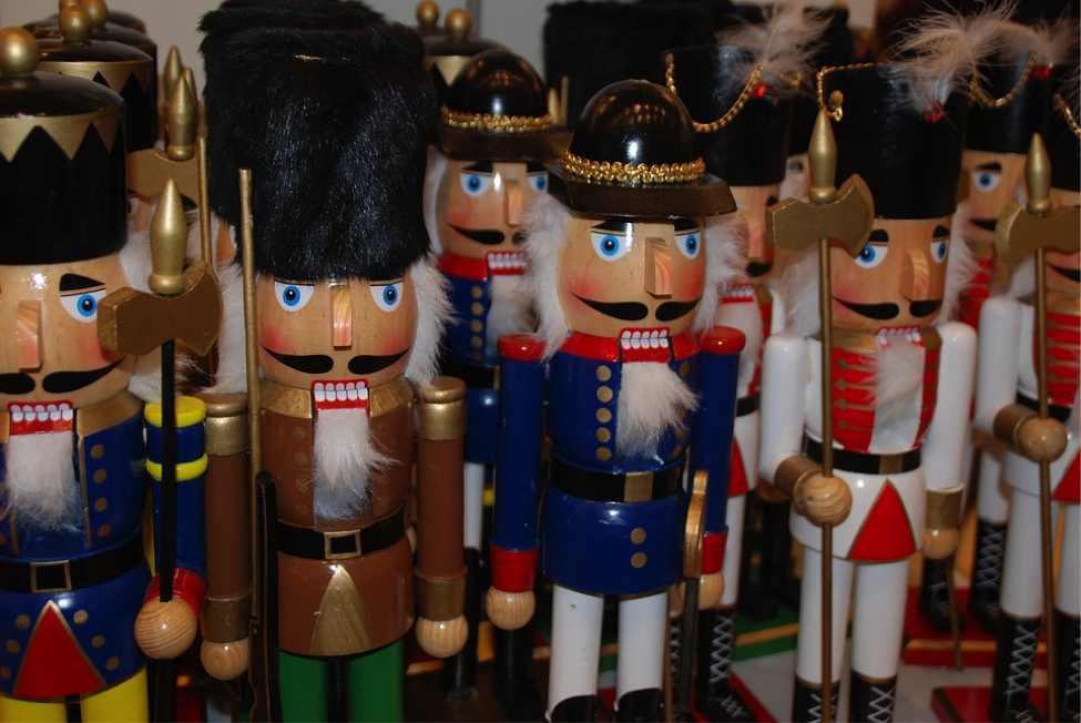 Iconic Holiday Toys