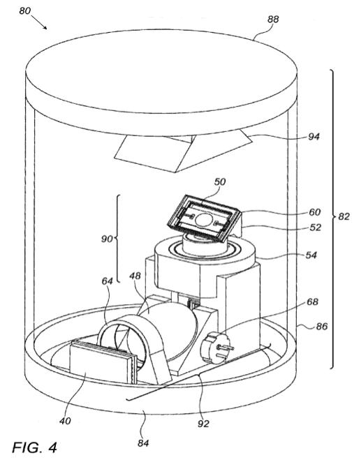 Apple's Patent 2