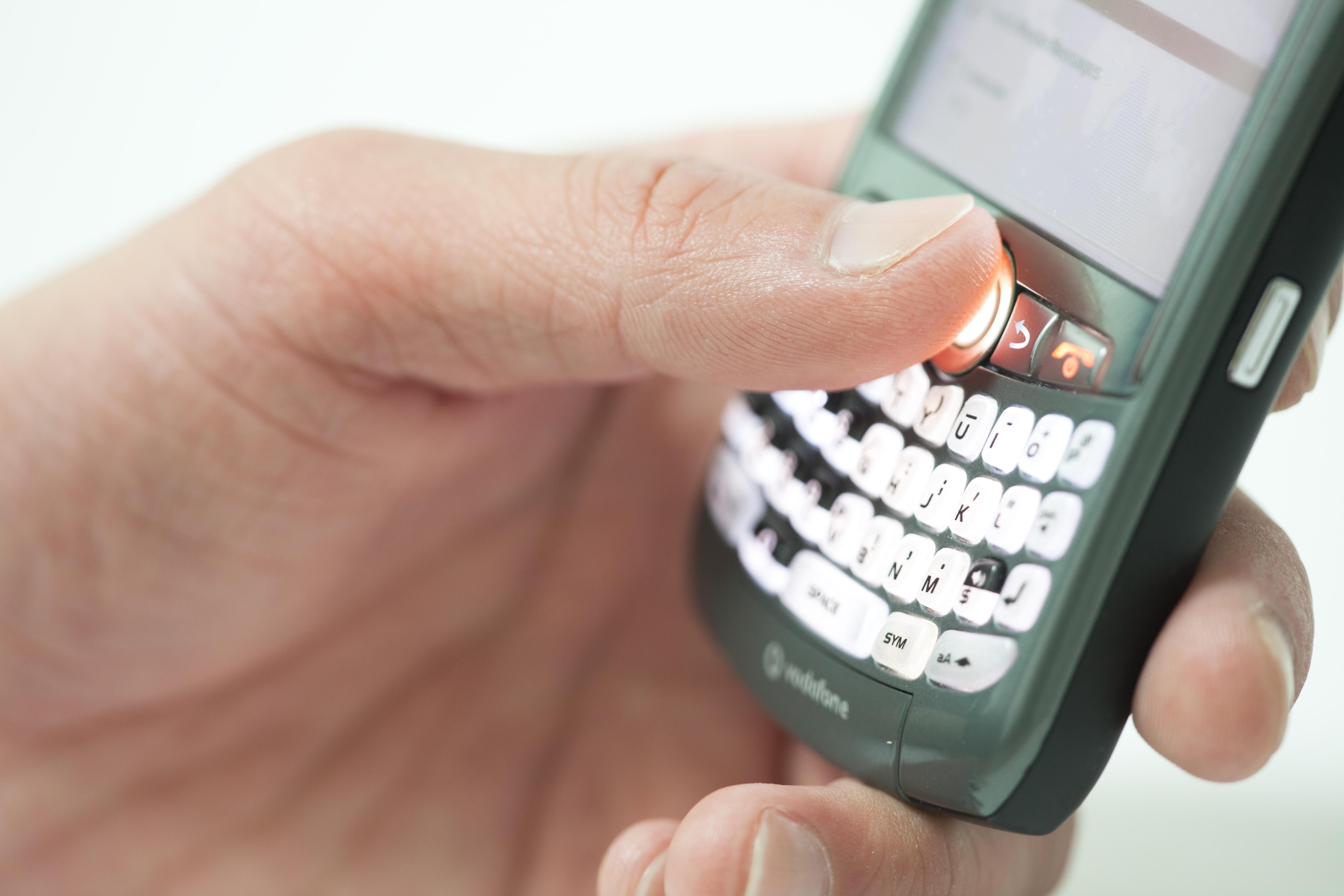 revenge blackberry sues facebook snapchat
